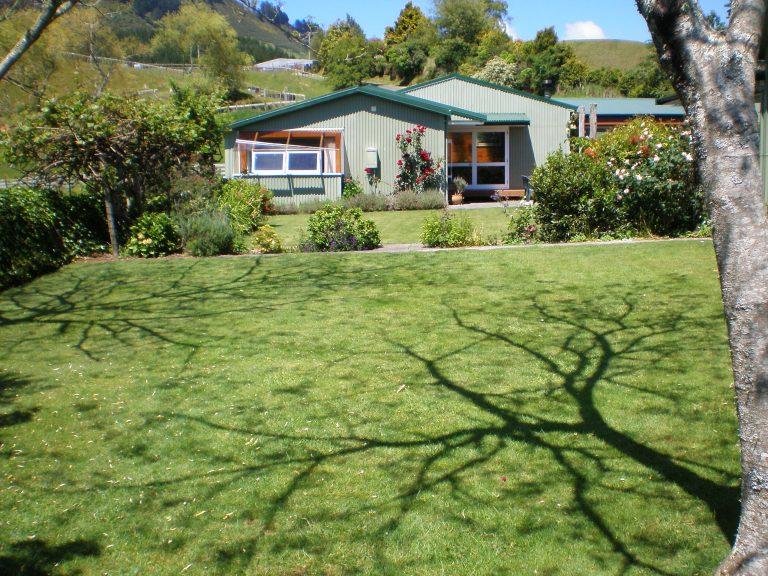 Rotorua Lodge