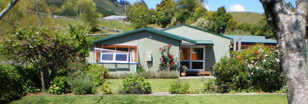 Rotorua Lodge Accommodation