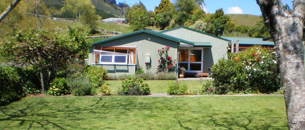 Rotorua Lodge Accommodation larger image